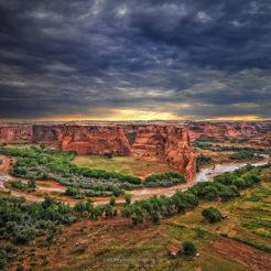 Territoire Anasazi