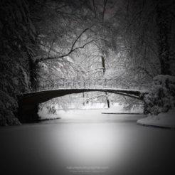 Le Pont d'un Soupir
