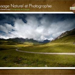 Paysage Naturel et Photographie