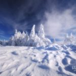 Chant de neige