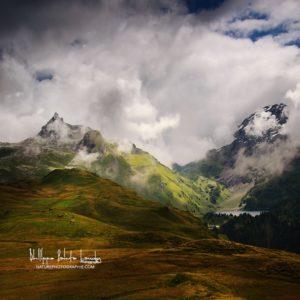 Montagnes Suisse