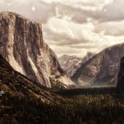 Yosemite Héritage