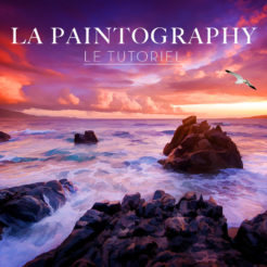 La paintography - le tutoriel