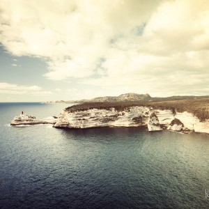 La Corse en hiver