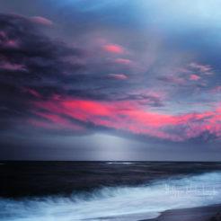 Photos des lumières et couleurs Corse