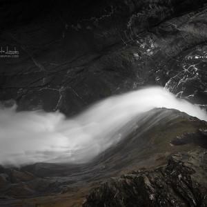 Les cascades de Trummelbach