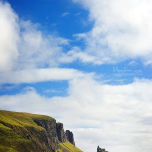 The Trotternish Ridge - Sky - Écosse