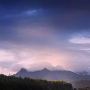 Goodbye beautiful Scotland