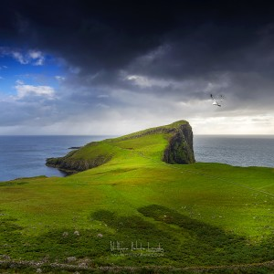 Neist Point - Écosse