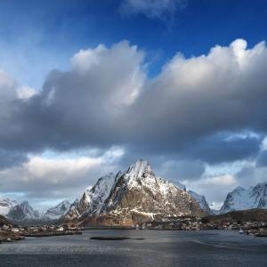 Happy Hour in Norway