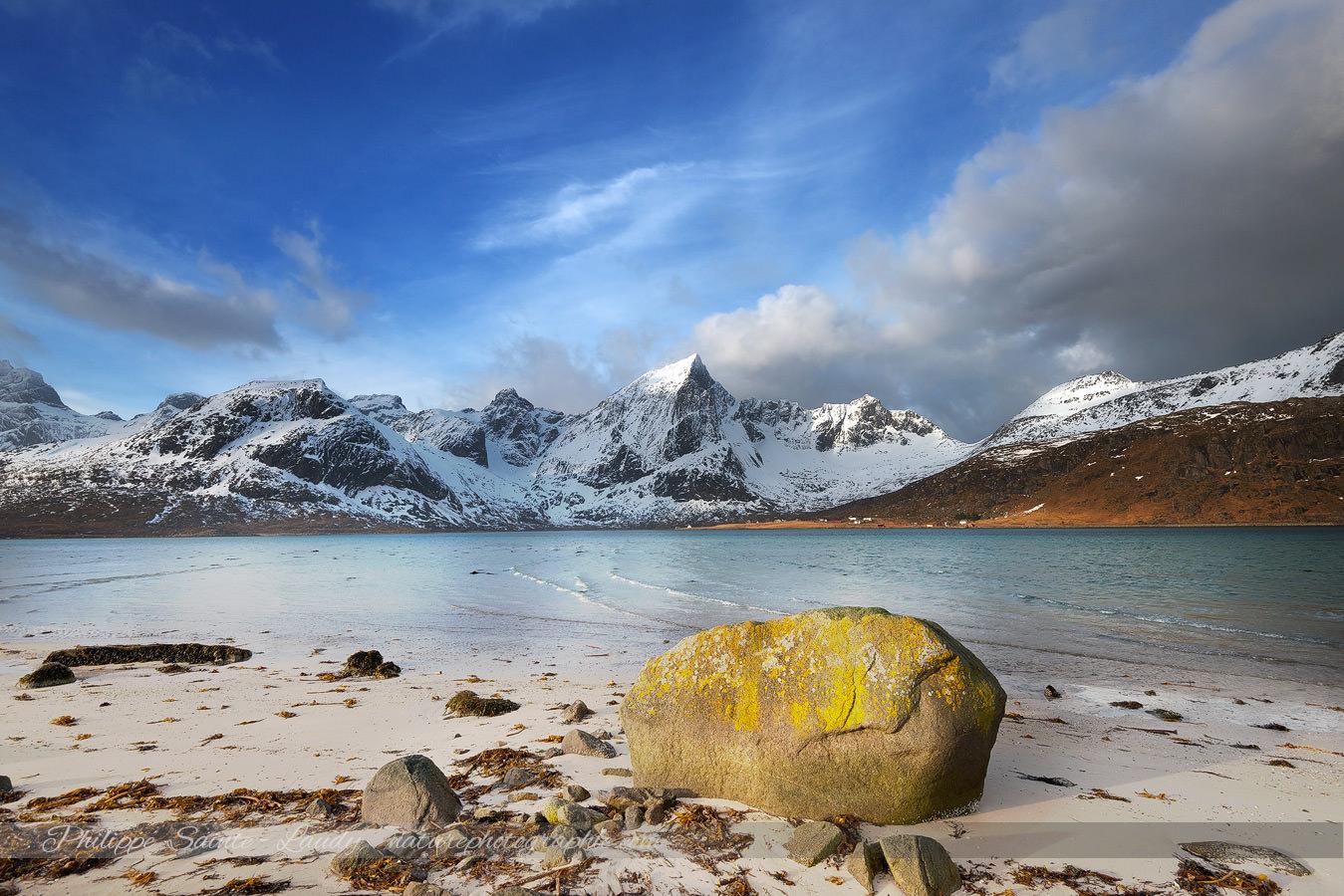 Paysages de norv ge nature photographie for Les paysages