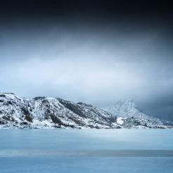 Les Îles Lofoten – Svolvaer