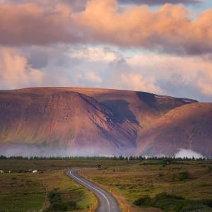 Suite de notre road trip photos en Islande