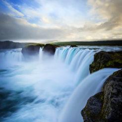 Voyage en Islande au pays des Vikings