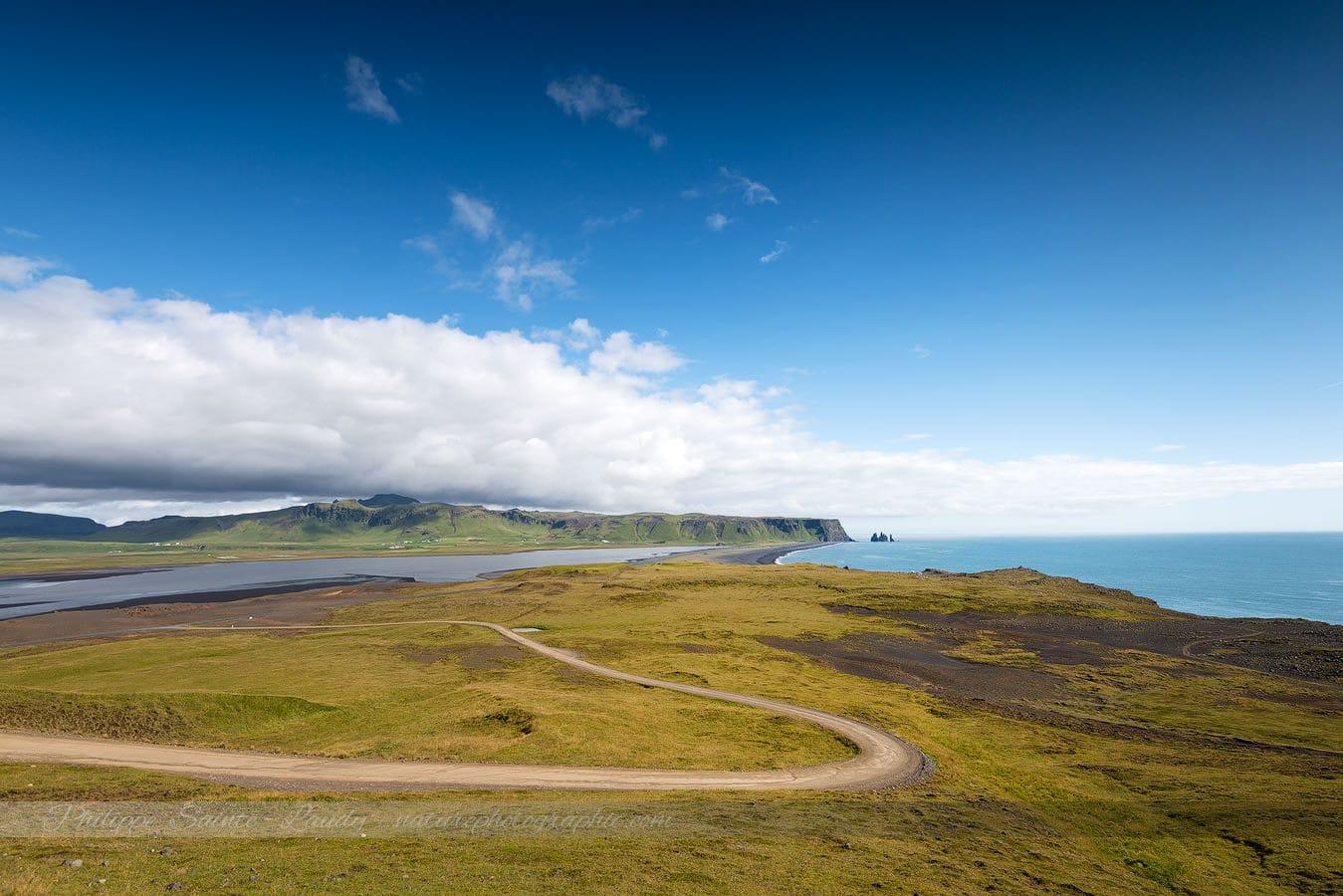 Icelandic Walk