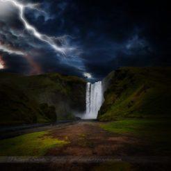 Skógafoss - Islande