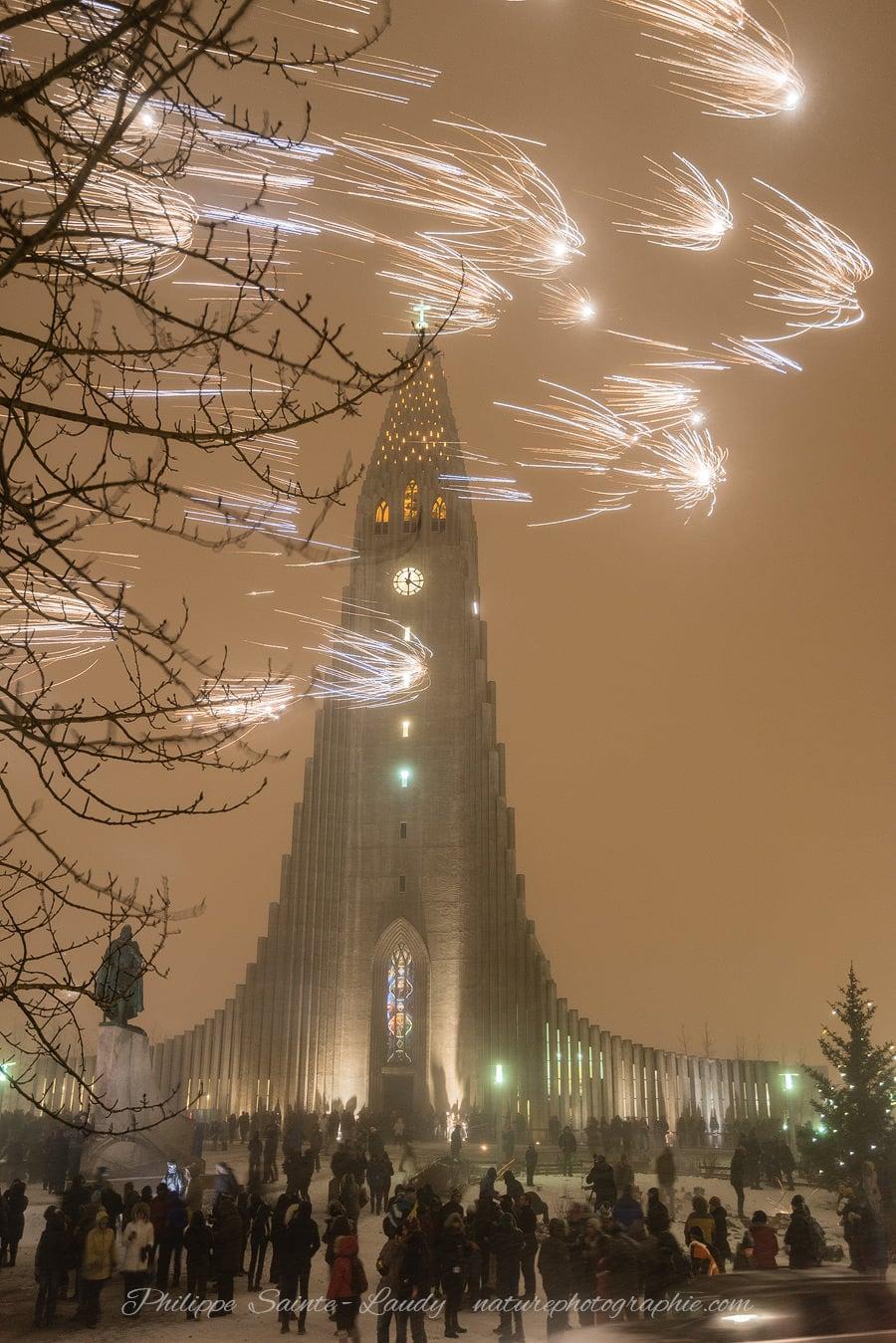 2016 à Reykjavik