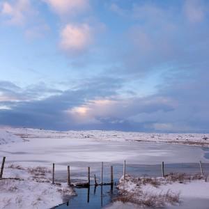 Nouvel an à Reykjavik