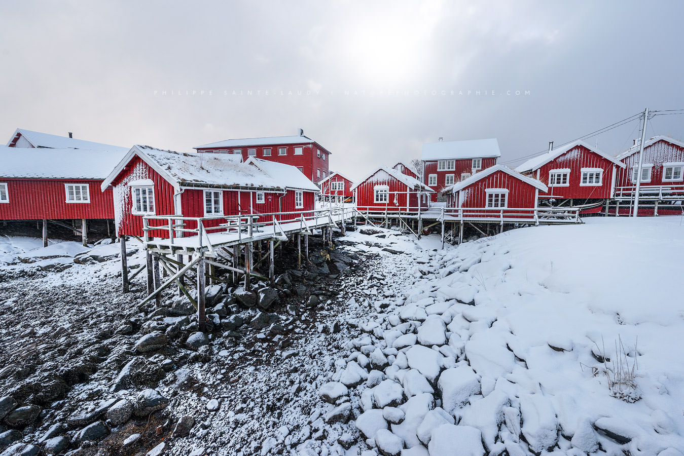 Reine The Village