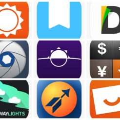 LES APPLICATIONS IOS POUR PHOTOGRAPHES