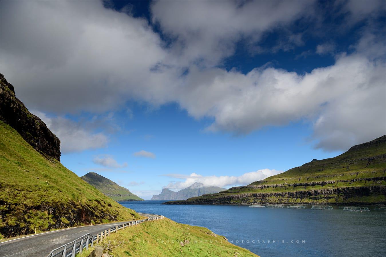 Fjord Road