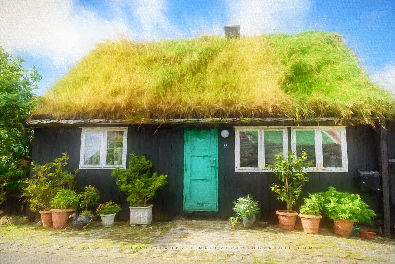 House of the Faroe Islands