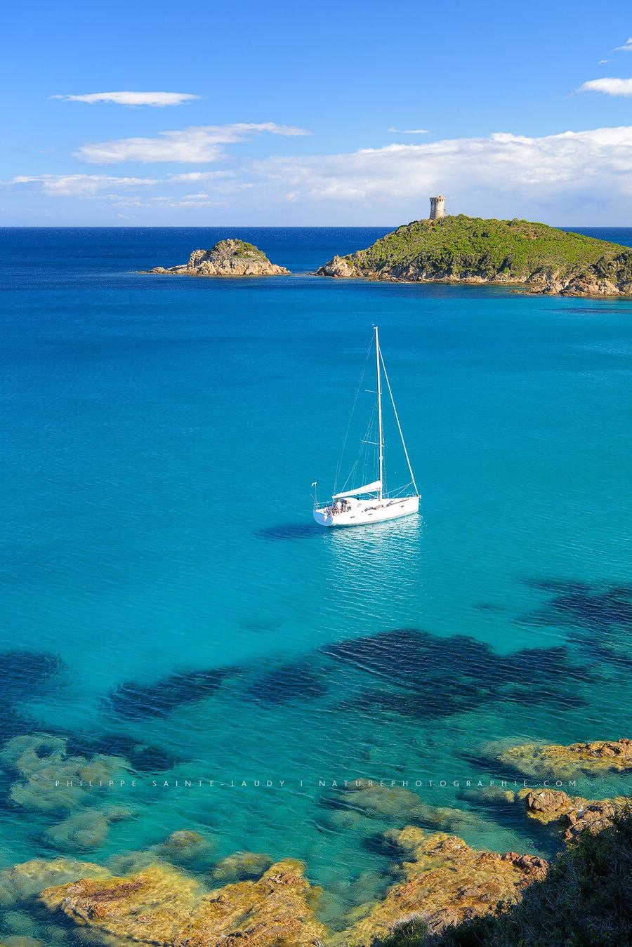 Photo de Corse
