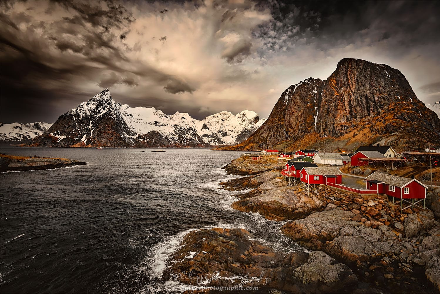 Hamnoy Epilogue