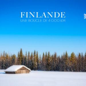 4 000 Km en Finlande