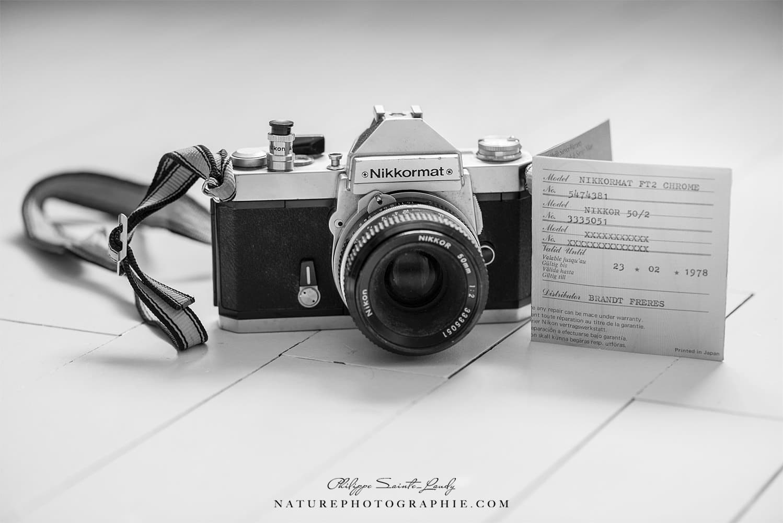 Nikkormat-FT2-1977