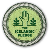 Charte Islandaise