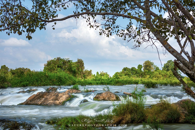 Down the Mekong