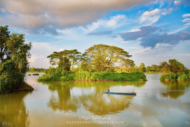 Reflection on the Mekong
