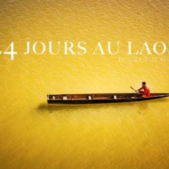 Don Det - 24 jours au Laos – Épisode 2