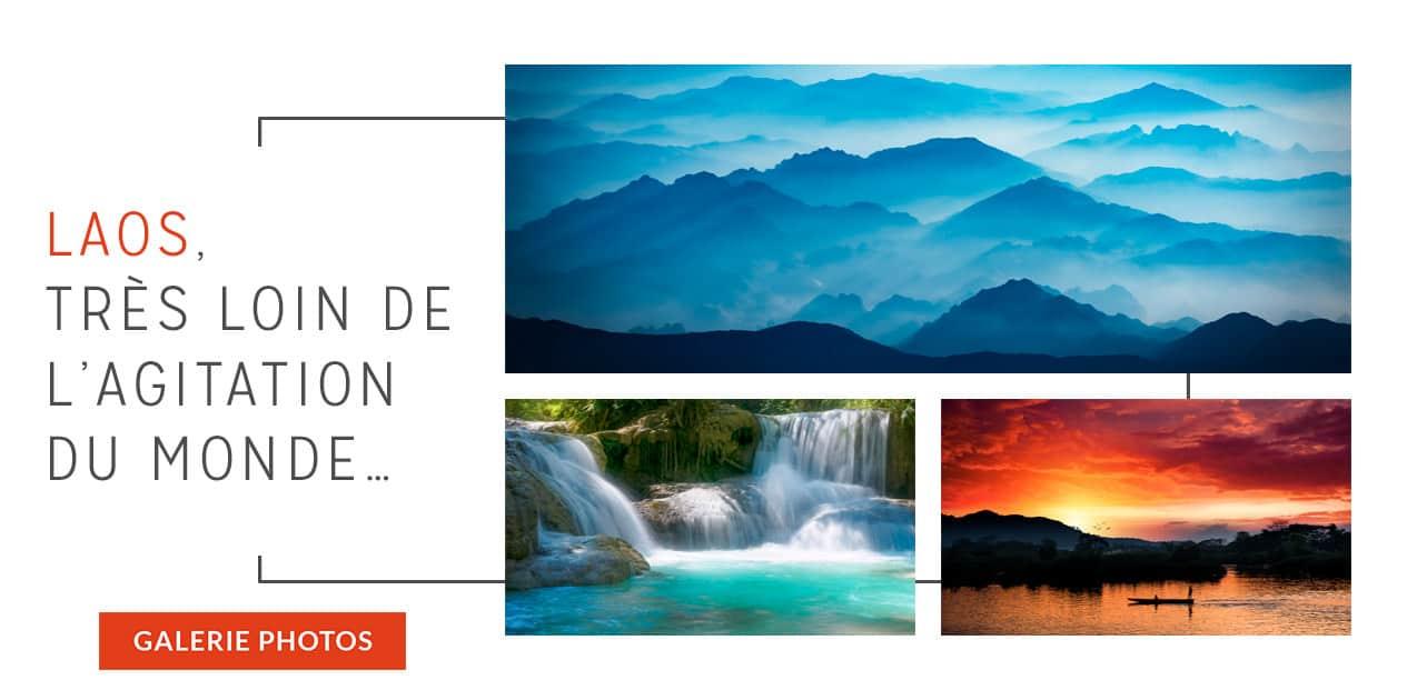 Galerie photos du Laos