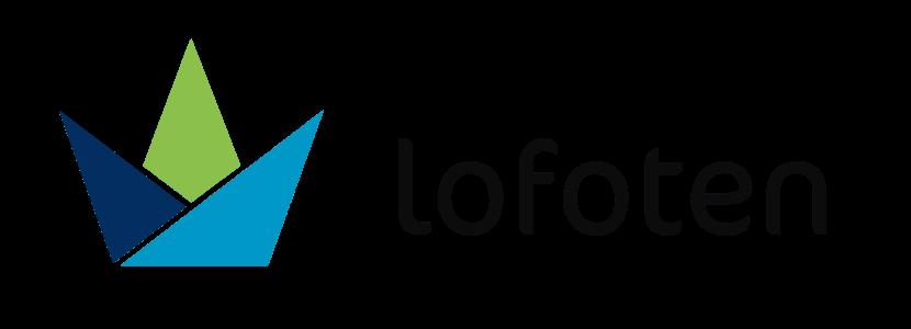 Logo des Lofoten
