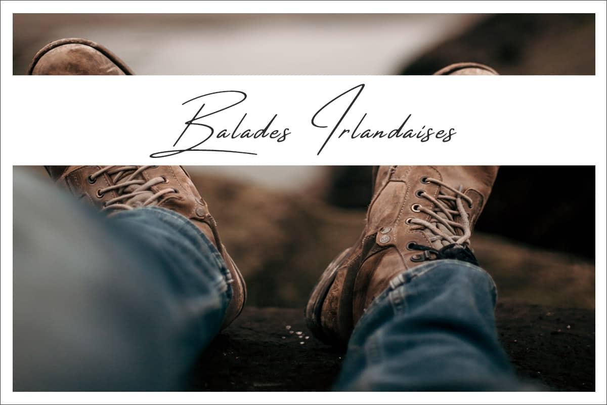 Balades-Irlandaise