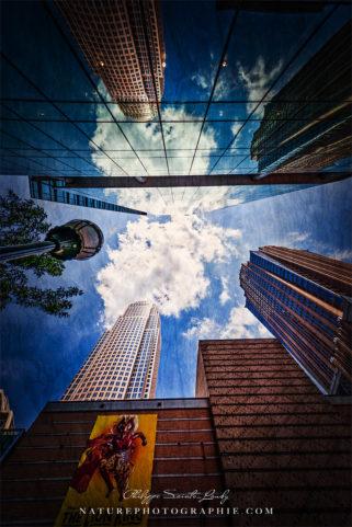 Buildings à Charlotte