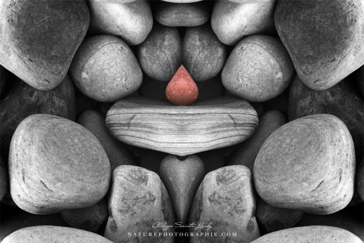 Composition of Pebbles