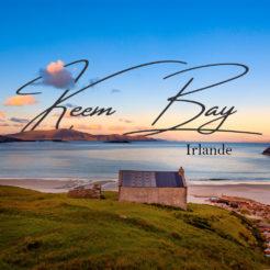 Keem Bay - Irlande