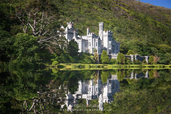 Kylemore Castle