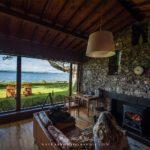 La maison du lac Corrib
