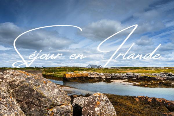 Photos d'Irlande