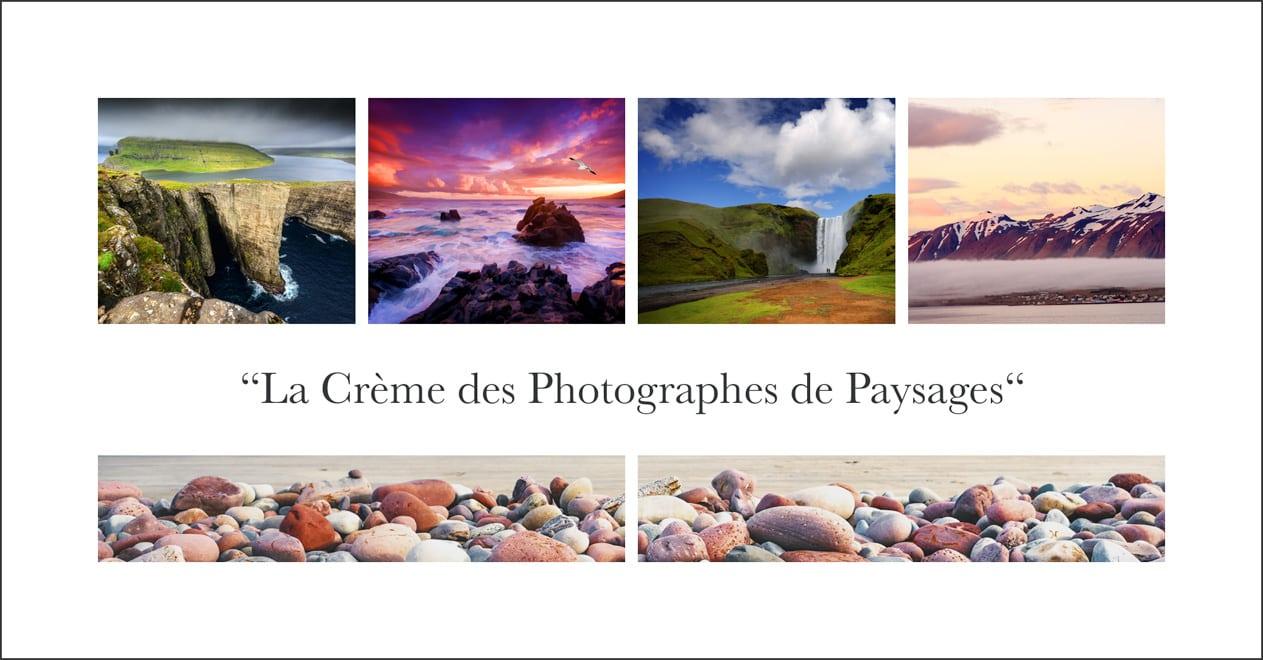 Photographes de Paysages