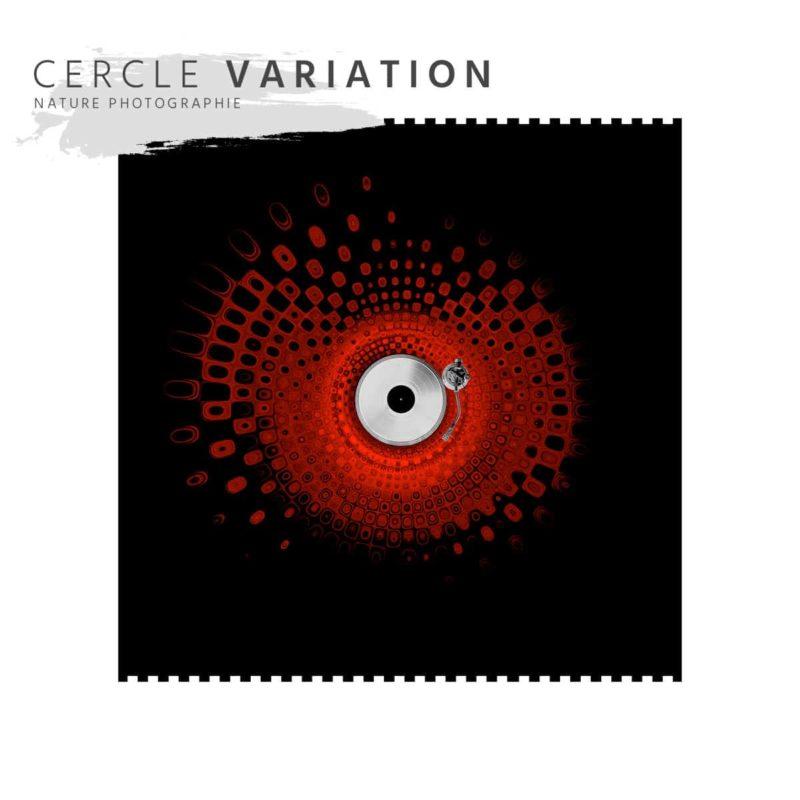 Cercle Variation