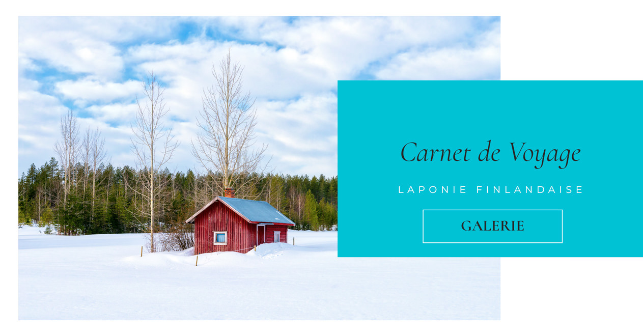 Portfolio-Laponie-Finlandaise