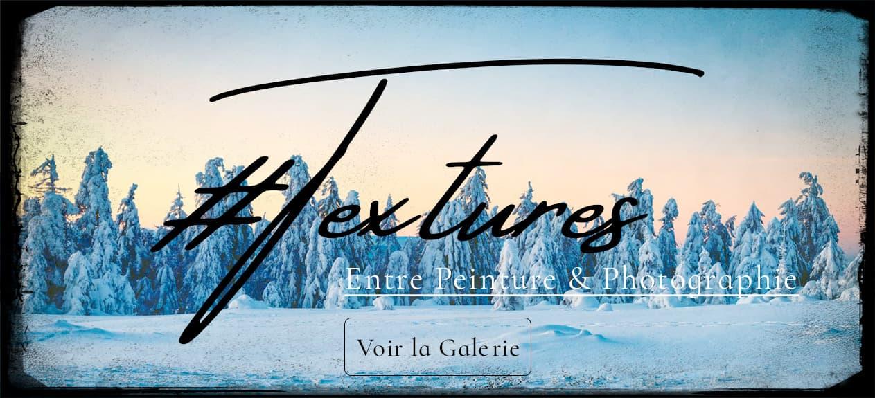 Textured - Galerie