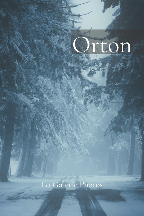 La galerie photos Orton