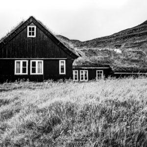 Farm of the Faroe Islands