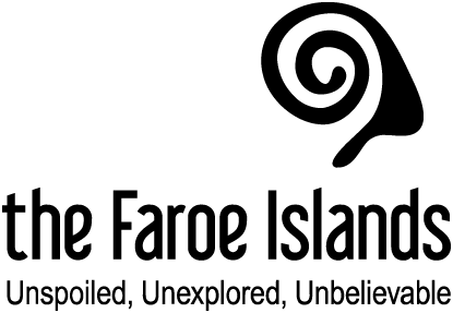 Logo des îles Féroé